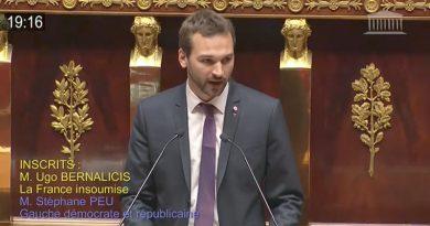 """""""Vous êtes la France qui abdique avec ce projet de démocrature"""""""