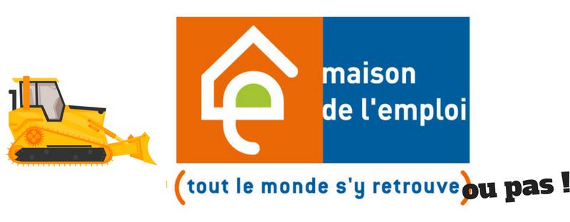 179c53d3d24 QE - Service public de l emploi   Les maisons de l emploi en danger ...