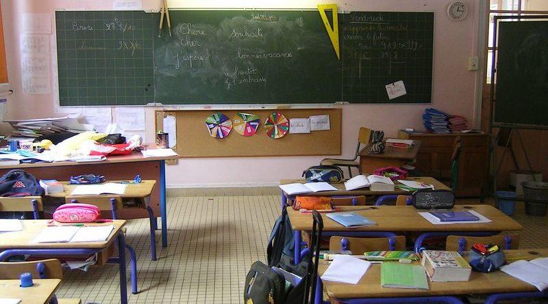 QE – Situation des enseignants du premier degré ex-instituteurs