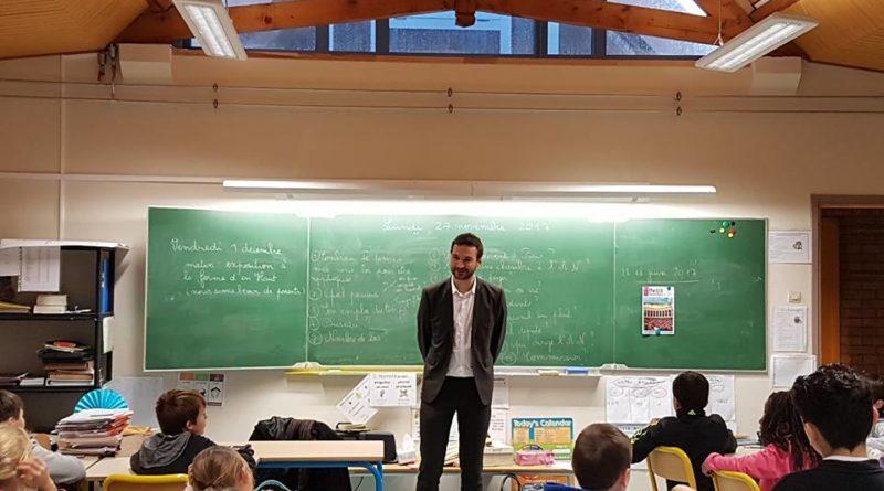 Carte scolaire à Lille : pas d'économies sur l'encadrement de nos enfants