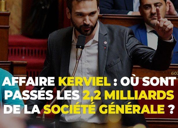 Affaire Kerviel : où sont passés les 2,2 milliards de la Société Générale ?